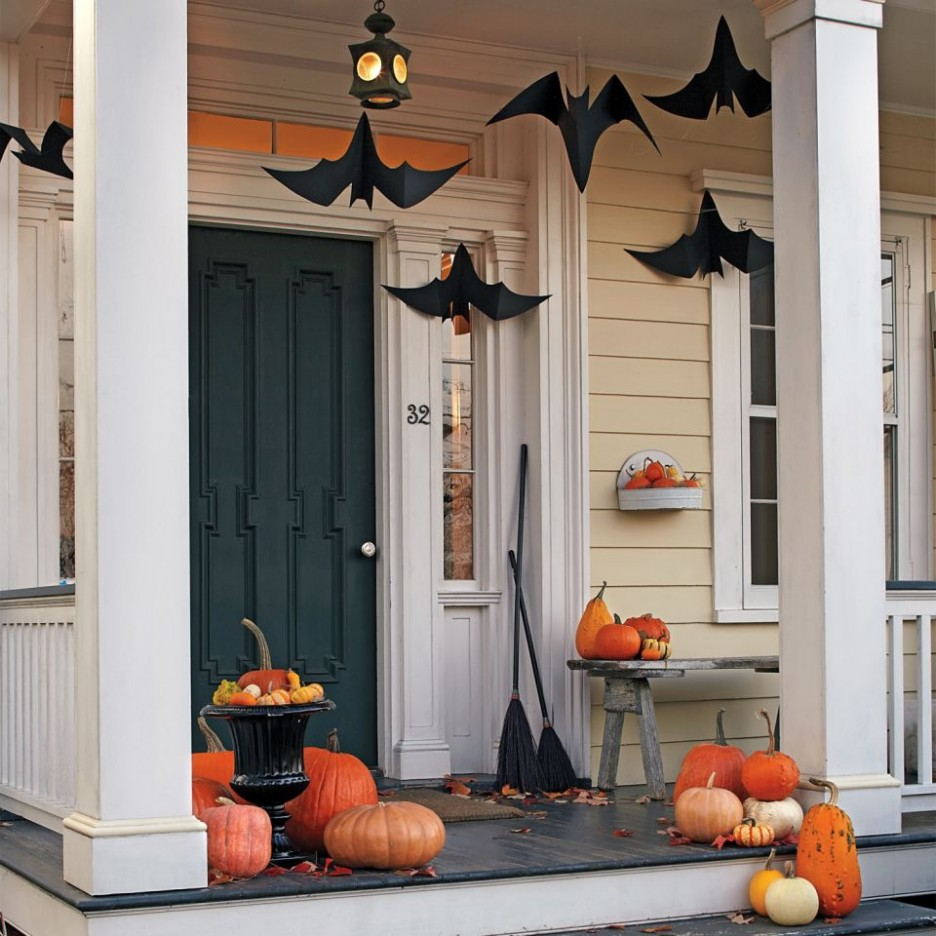 Do You Know How To Style Tour Home For Halloween Season 6