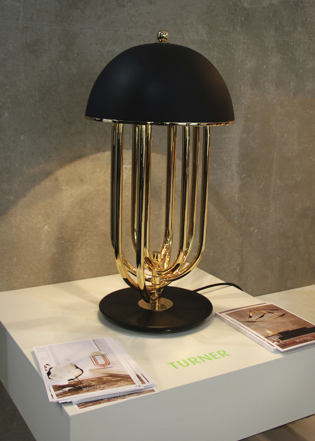 Turner Table Lamp Is Ready To Be Sent To Your House Design 6 Turner Table Lamp Turner Table Lamp Is Ready To Be Sent To Your House Design Turner Table Lamp Is Ready To Be Sent To Your House Design 6