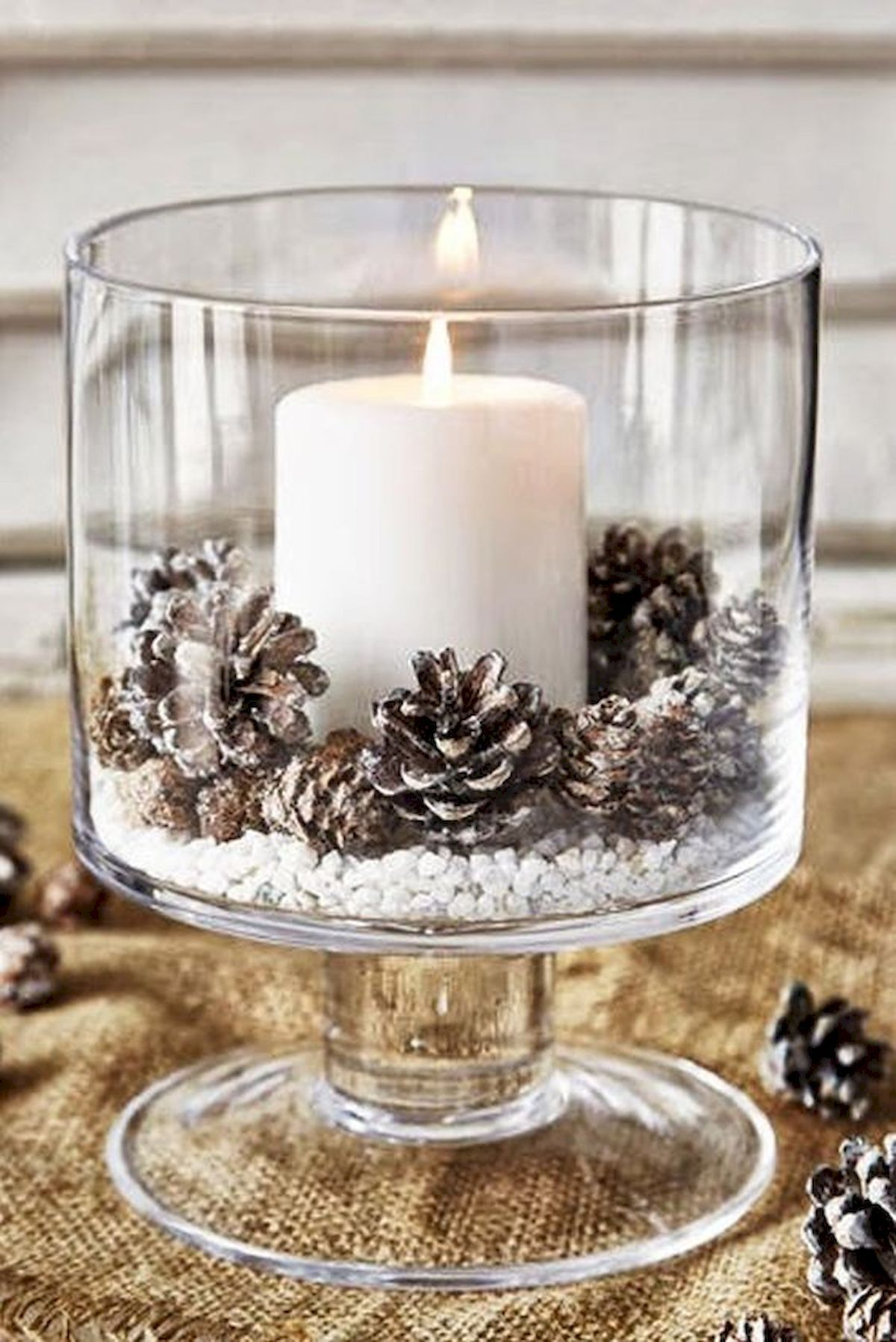 What's Hot On Pinterest Christmas Decor Trends 2