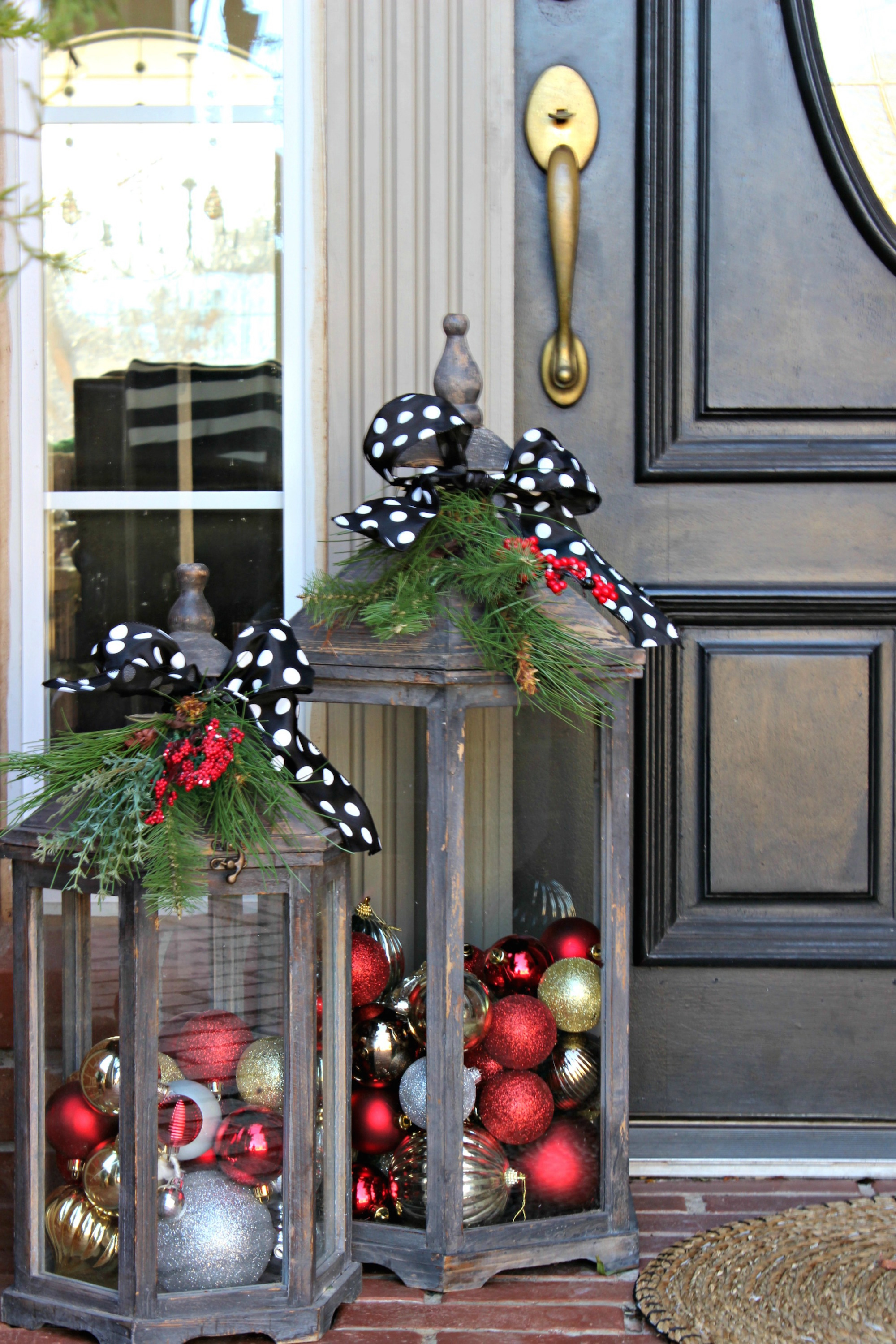 What's Hot On Pinterest Christmas Decor Trends 5