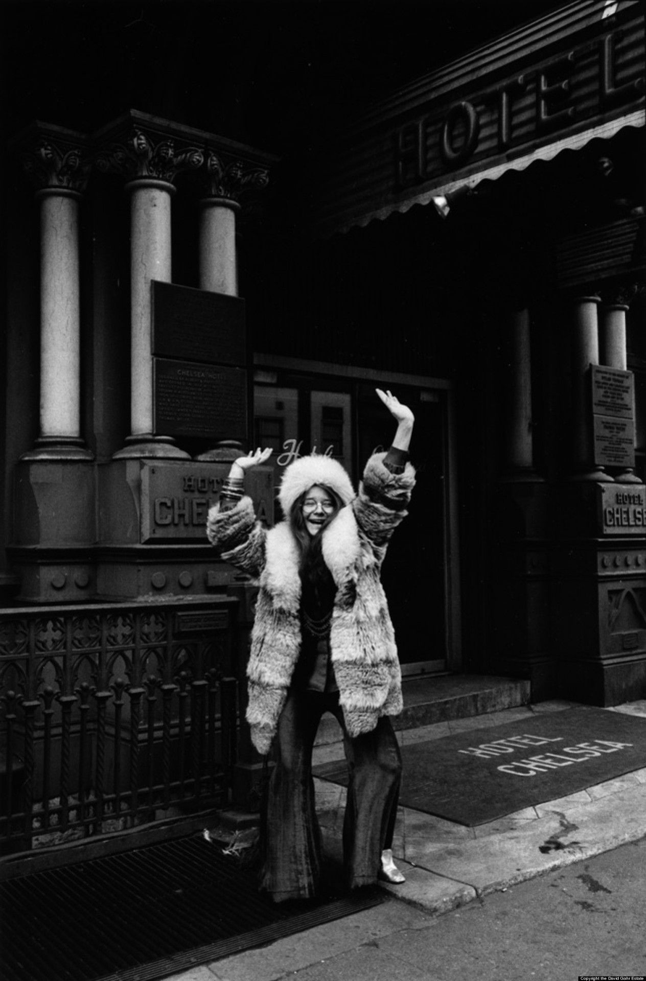 What's Hot On Pinterest Janis Jopplin Edition 5