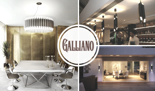 Galliano Lamp We Present You Galliano Lamp And The Inspiration Behind It capa 1