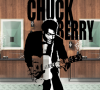 Chuck Berry Chuck Berry Would Be 92 Years Today, Here's Our Tribute capa 10 100x90