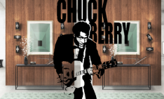 Chuck Berry Chuck Berry Would Be 92 Years Today, Here's Our Tribute capa 10 234x141