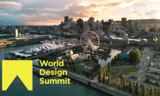 World Design Summit Breaking News: Canada Is Back At It Again With World Design Summit capa 12 234x141