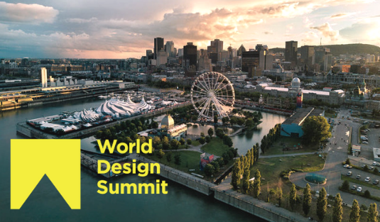 World Design Summit Breaking News: Canada Is Back At It Again With World Design Summit capa 12