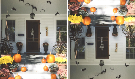 halloween season Do You Know How To Style Your Home For Halloween Season? capa 2