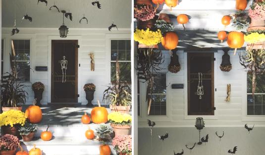 halloween season Do You Know How To Style Your Home For Halloween Season? capa 2