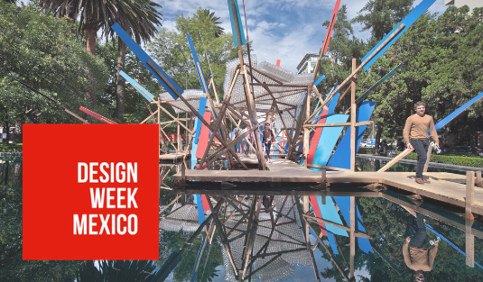 Design Week Mexico Design Week Mexico: Are You In Or Are You Out? capa 3