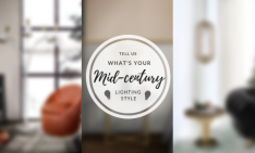 mid-century lighting style Find What Mid-Century Lighting Style Is the Right One For Your Home capa 7 234x141
