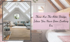 These Are The Attic Design Ideas attic design ideas These Are The Attic Design Ideas You Have Been Looking For These Are The Attic Design Ideas 234x141