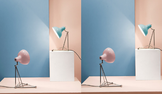 Diana Table Lamp Diana Table Lamp Is The Perfect Christmas Gift Of The Season capa 4