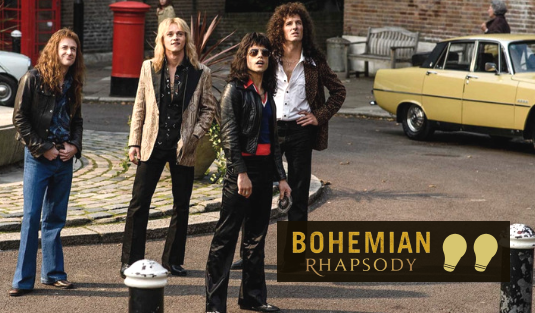Bohemian Rhapsody Lamps Get The Look: Bohemian Rhapsody Lamps Are Now Part Of Your House capa 5
