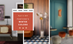 Winter Colors Pull It Off: Learn How To Rock The Pantone's Winter Colors capa 6 234x141