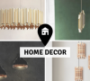 Home Decor DelightFULL's Bestsellers Are The Right Ones For Your Home Decor capa7 100x90