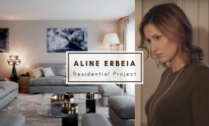 A Residential Project By Aline Erbeia That Will Make Your Jaw Drop 3