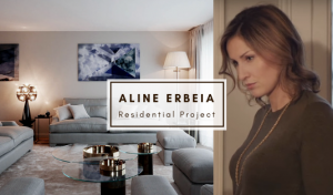 A Residential Project By Aline Erbeia That Will Make Your Jaw Drop