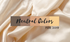 Beige is the New Black: 18 Ideas on How to Use Neutral Colors In 2019