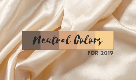 Beige is the New Black 18 Ideas on How to Use Neutral Colors In 2019 neutral colors Beige is the New Black: 18 Ideas on How to Use Neutral Colors In 2019 Beige is the New Black 18 Ideas on How to Use Neutral Colors In 2019
