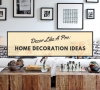 Decor Like A Pro: Home Decoration Ideas For A New Year home decoration ideas Decor Like A Pro: Home Decoration Ideas For A New Year Decor Like A Pro Home Decoration Ideas For A New Year 100x90