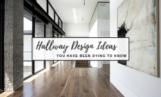 Hallway Design Ideas Entryway And Hallway Design Ideas That You Have Been Dying To Know Entryway And Hallway Design Ideas That You Have Been Dying To Know 8 234x141