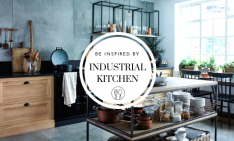Get Ready To Be Inspired By These Industrial Home Design Ideas 7