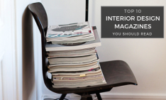 The Top 10 Interior Design Magazines You Should Read 11 Interior Design Magazines The Top 10 Interior Design Magazines You Should Read The Top 10 Interior Design Magazines You Should Read 11 234x141