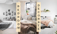 bedroom decorating ideas Turn Your Home into An Amazing Den With This Bedroom Decorating Ideas! Turn Your Home into An Amazing Den With This Bedroom Decorating Ideas 234x141