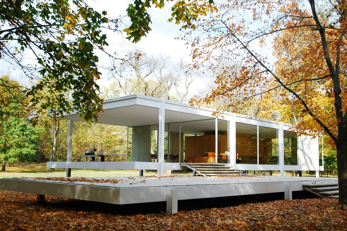 Your New Favorites 10 Mid-Century Modern Homes by Renowned Architects 11 Mid-Century Modern Homes