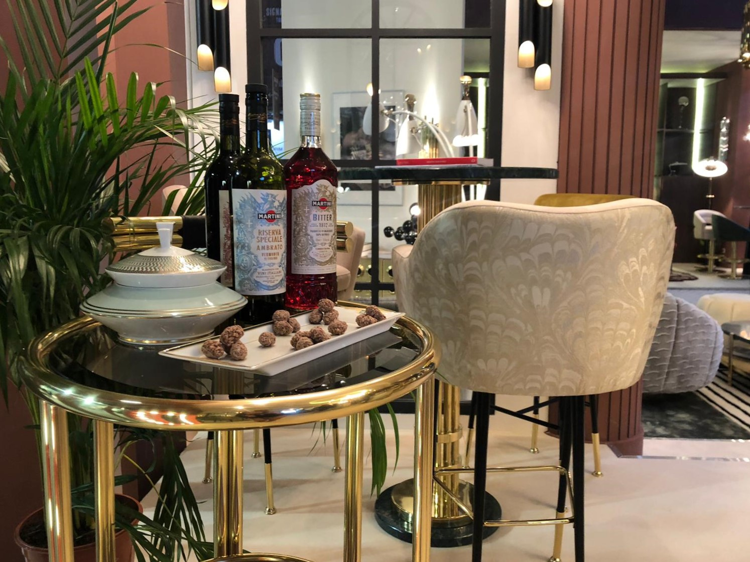 Almost Coming To Na End, See What You Missed At Maison Et Objet 2019 3