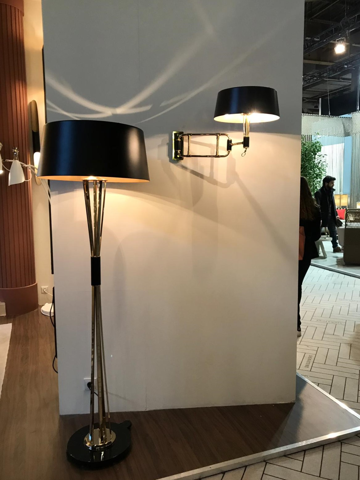Almost Coming To Na End, See What You Missed At Maison Et Objet 2019 6