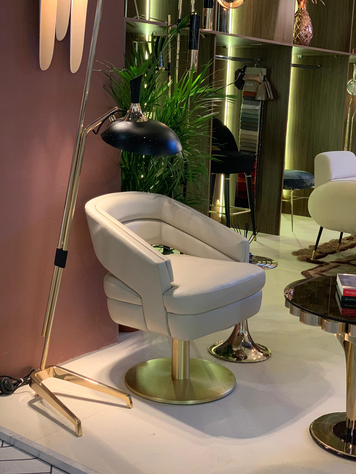 Almost Coming To Na End, See What You Missed At Maison Et Objet 2019 7