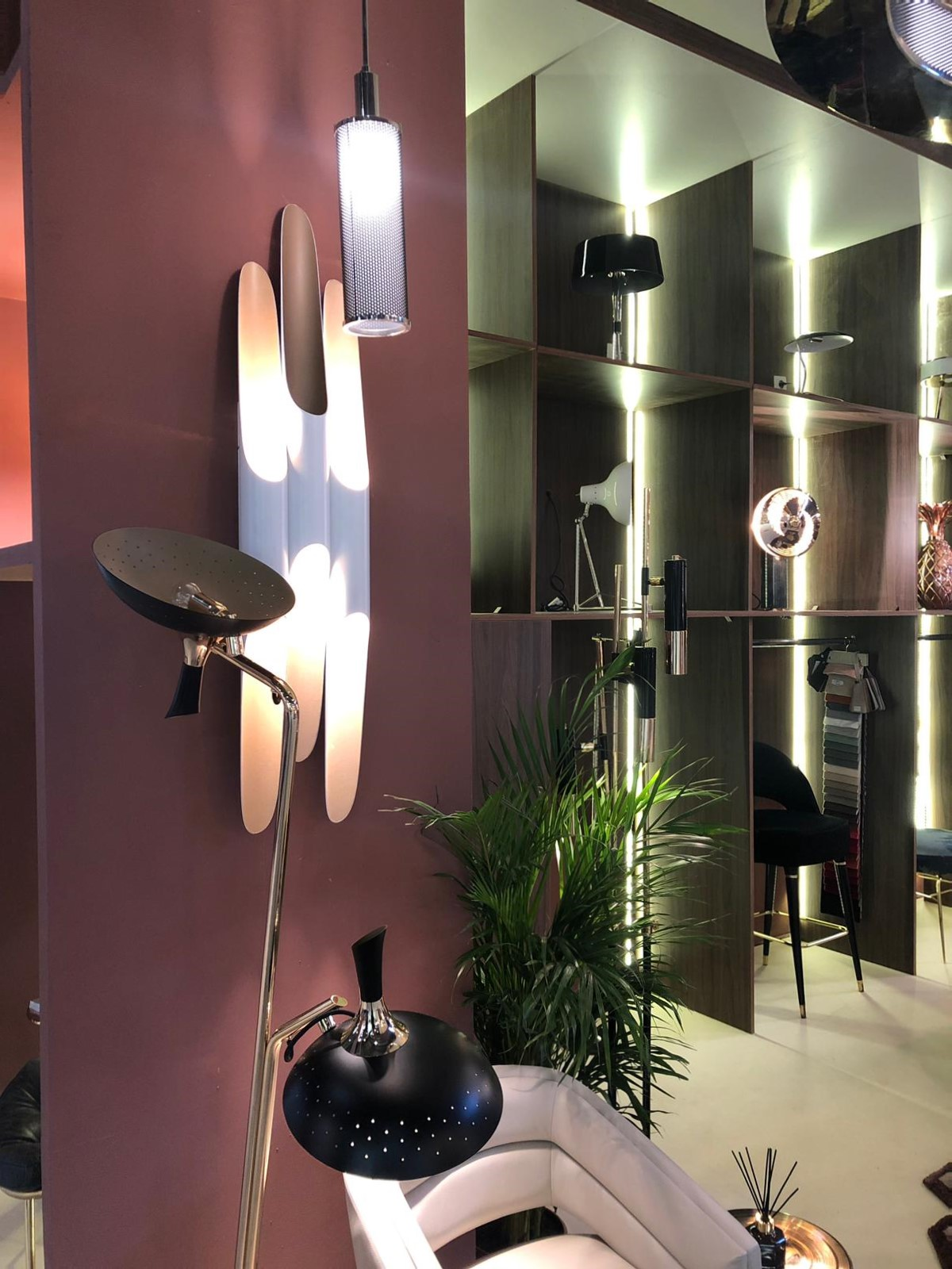 Almost Coming To Na End, See What You Missed At Maison Et Objet 2019 8