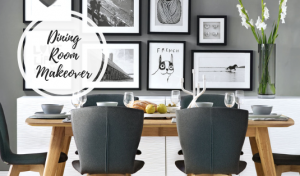 Doing A Dining Room Makeover For 2019? Not Without Our Help!