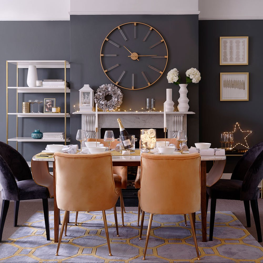 Doing A Dining Room Makeover For 2019 Not Without Our Help dining room makeover Doing A Dining Room Makeover? Not Without Our Help! Doing A Dining Room Makeover For 2019 Not Without Our Help