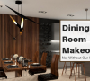Doing A Dining Room Makeover Not Without Our Help dining room makeover Doing A Dining Room Makeover? Not Without Our Help! Doing A Dining Room Makeover Not Without Our Help 100x90