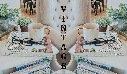 How To Keep Your Vintage Home Decor In Check