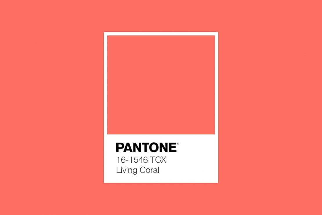 It's Not Too Late To Talk About Pantone Color Of The Year 2019 4