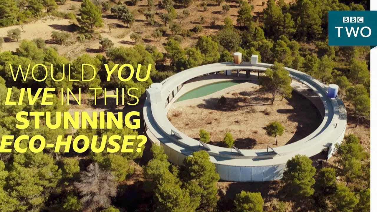 "Netflix Shows You ""The Most Extraordinary Homes"" Around The World 5 netflix shows Netflix Shows You ""The Most Extraordinary Homes"" Around The World Netflix Shows You    The Most Extraordinary Homes    Around The World 5"