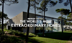"Netflix Shows You ""The Most Extraordinary Homes"" Around The World 8 netflix shows Netflix Shows You ""The Most Extraordinary Homes"" Around The World Netflix Shows You    The Most Extraordinary Homes    Around The World 8 234x141"