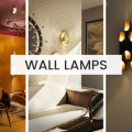 The Easiest Way To Style Wall Lamps Inside Your Home Decor, Here 8