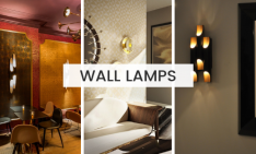 The Easiest Way To Style Wall Lamps Inside Your Home Decor, Here 8 Wall Lamps The Easiest Way To Style Wall Lamps Inside Your Home Decor, Here! The Easiest Way To Style Wall Lamps Inside Your Home Decor Here 8 234x141