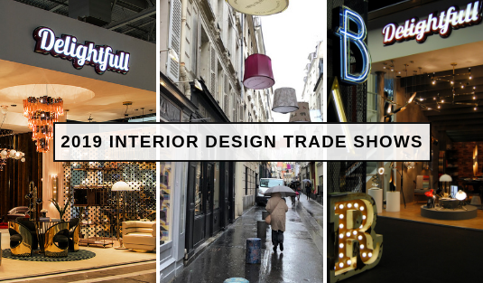 The Interior Design Trade Shows You Have To Attend This Month 7