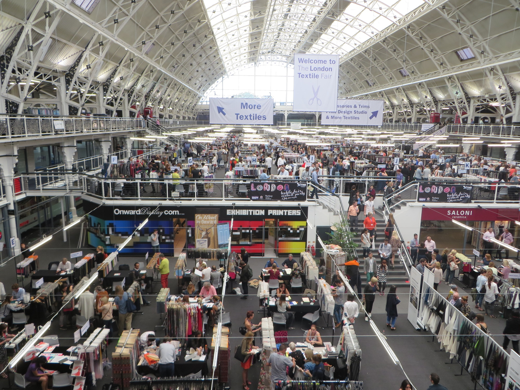 The Interior Design Trade Shows You Have To Attend This Month
