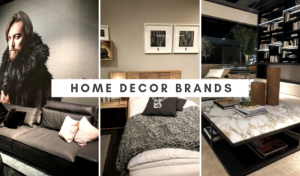 The Reasons Why You Must Know These Home Decor Brands