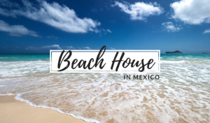 Your New Favorite Beach House Is In Careyes, Mexico