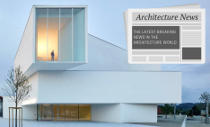The Latest Breaking News In The Architecture World 11 architecture world The Latest Breaking News In The Architecture World The Latest Breaking News In The Architecture World 11 234x141