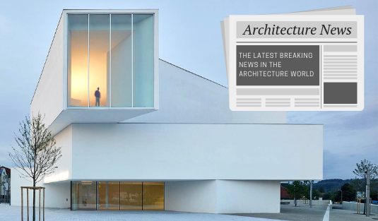 The Latest Breaking News In The Architecture World 11