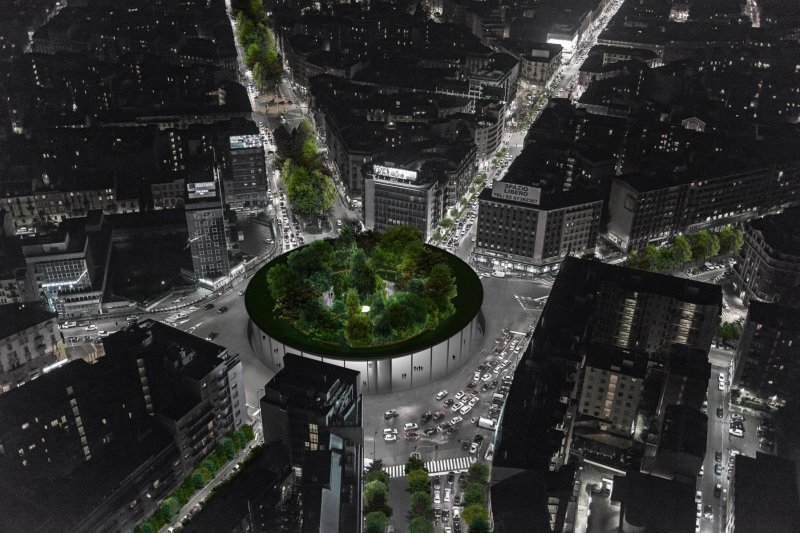The Latest Breaking News In The Architecture World 7