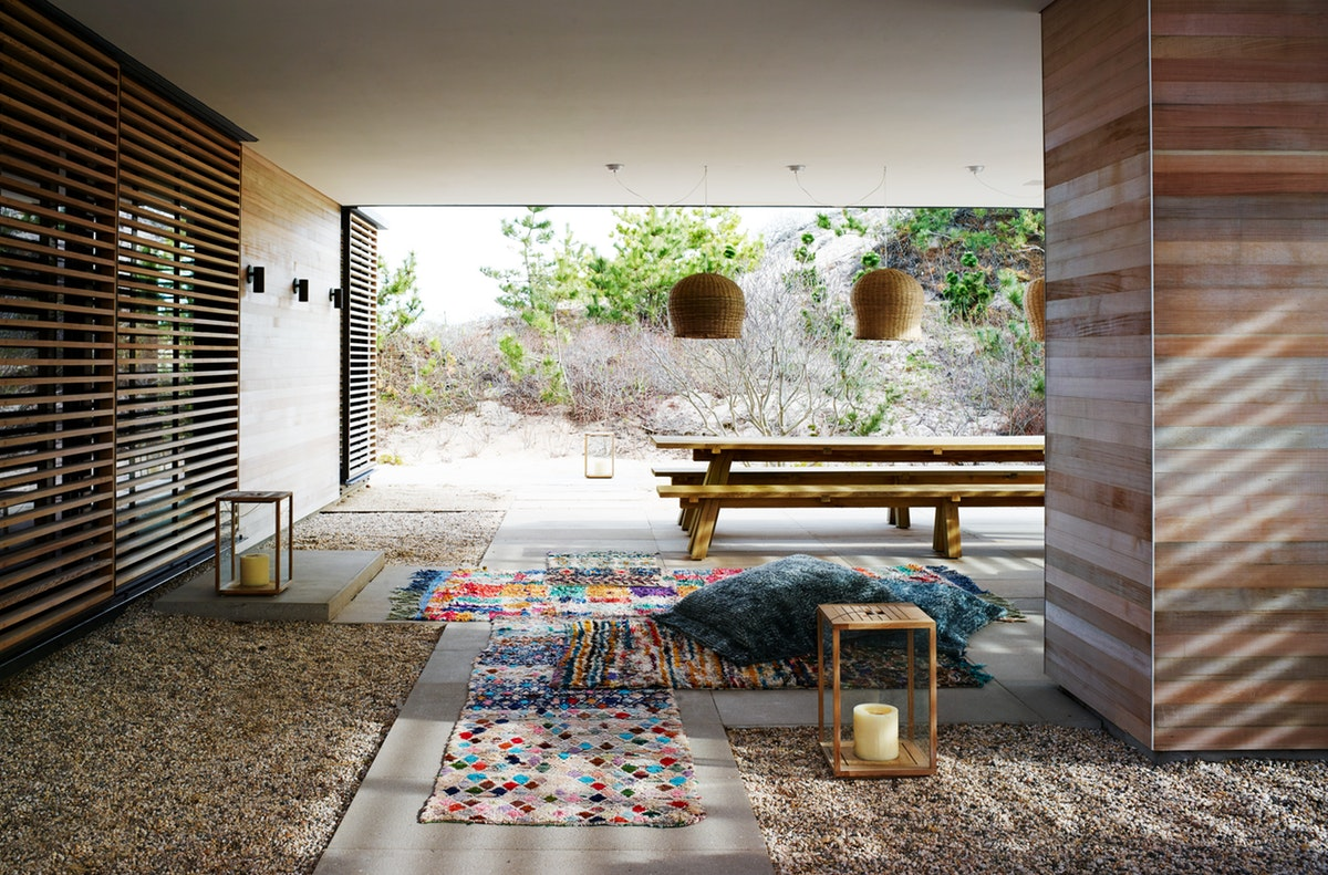 These Are Some Incredible Interior Design Projects In The World 2